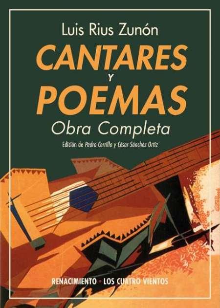 Cantares y poemas