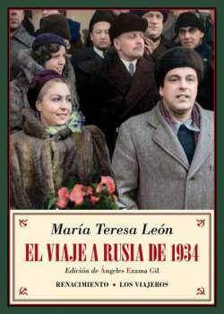 El viaje a Rusia de 1934