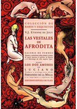 Las vestales de Afrodita