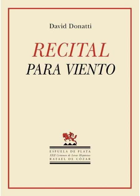 Recital para viento