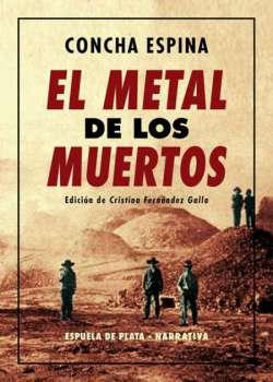 El metal de los muertos