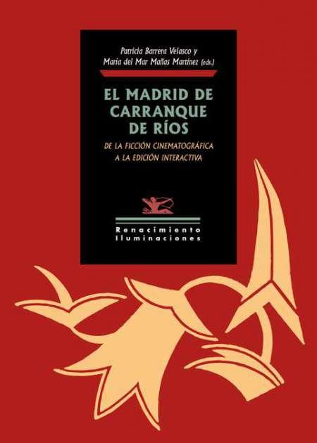 El Madrid de Carranque de Ríos