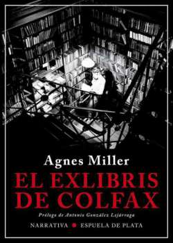 El exlibris de Colfax