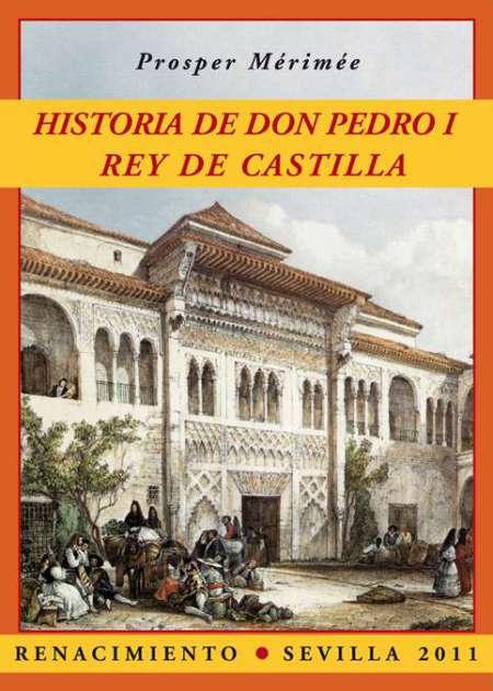 Historia de don Pedro I, rey de Castilla