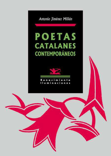 Poetas catalanes contemporáneos