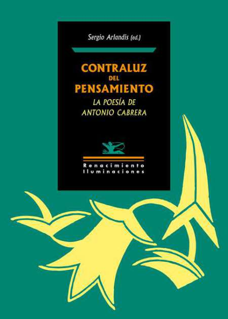Contraluz del pensamiento: La poesía de Antonio Cabrera