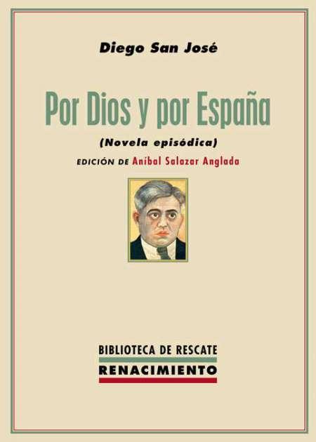 Por Dios y por España