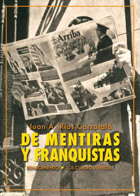 De mentiras y franquistas