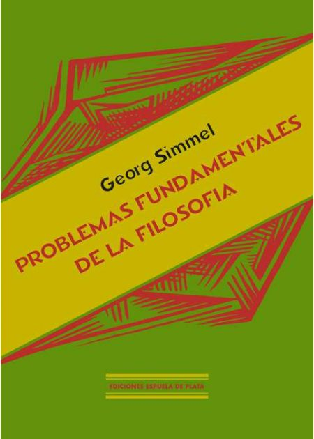 Problemas fundamentales de la filosofía