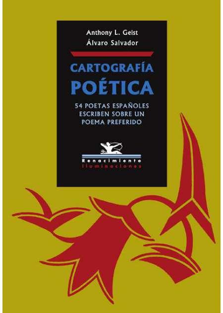 Cartografía poética - Ebook