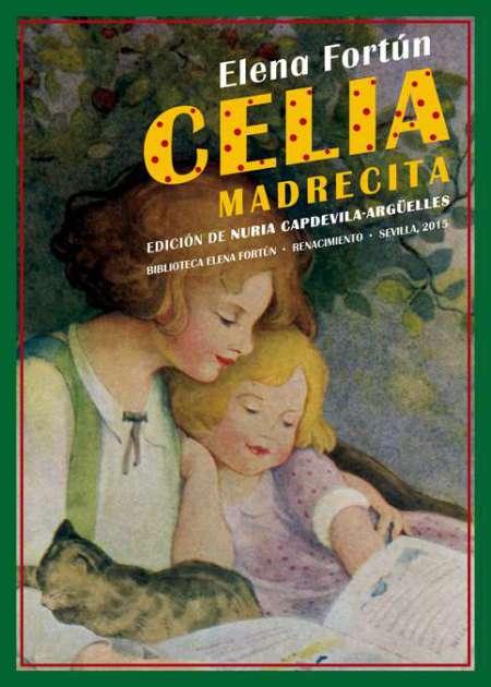 Celia madrecita - Ebook