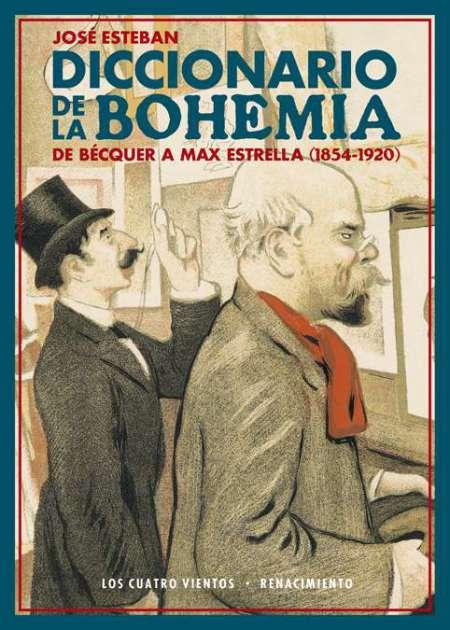 Diccionario de la bohemia - Ebook