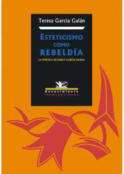 Esteticismo como rebeldía - Ebook
