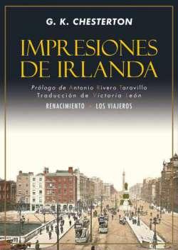 Impresiones de Irlanda - Ebook