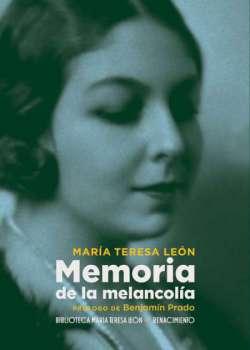Memoria de la melancolía - Ebook