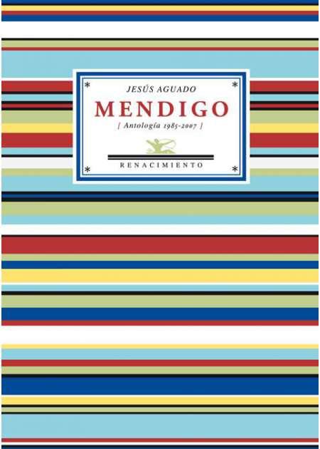Mendigo - Ebook