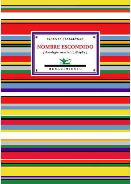 Nombre escondido - Ebook