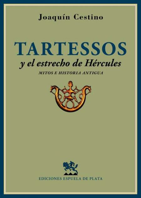 Tartessos y el estrecho de Hércules
