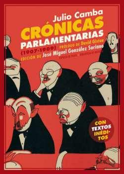 Crónicas parlamentarias - Ebook