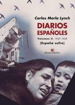 Diarios españoles. Volumen II