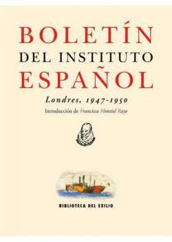 Boletín del Instituto Español