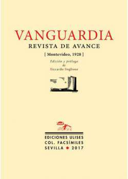 Vanguardia. Revista de Avance