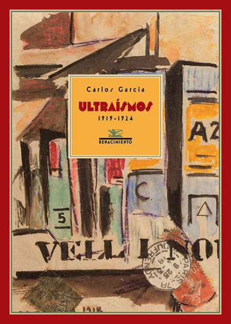 Ultraísmos, 1919-1924