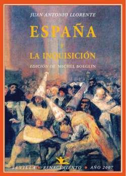 España y la Inquisición