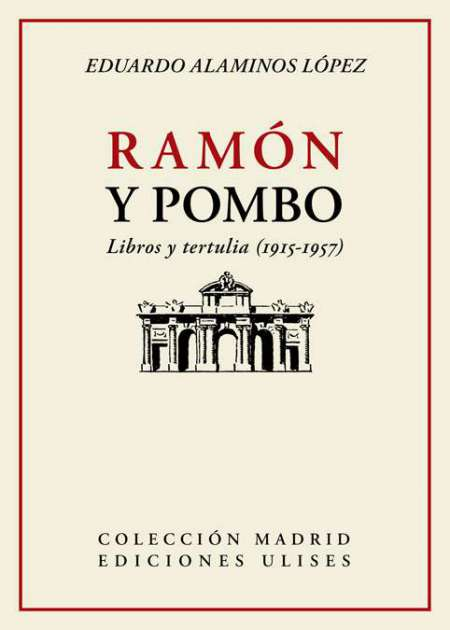 Ramón y Pombo