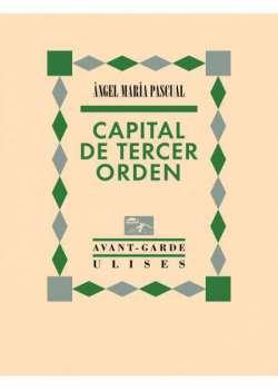 Capital de tercer orden