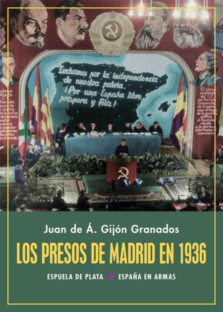 Los presos de Madrid en 1936