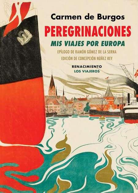 Peregrinaciones. Mis viajes por Europa