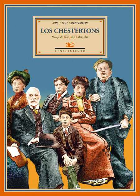 Los Chestertons