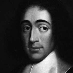 Imagen de   Baruch Spinoza