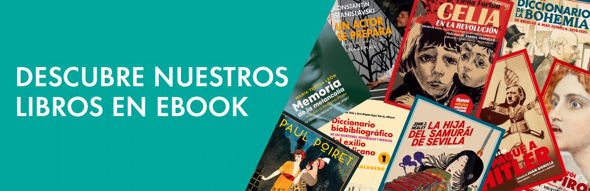 Descubre nuestros libros en ebook
