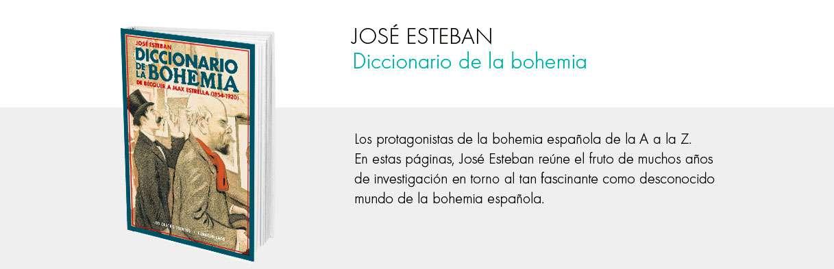 Diccionario de la bohemia