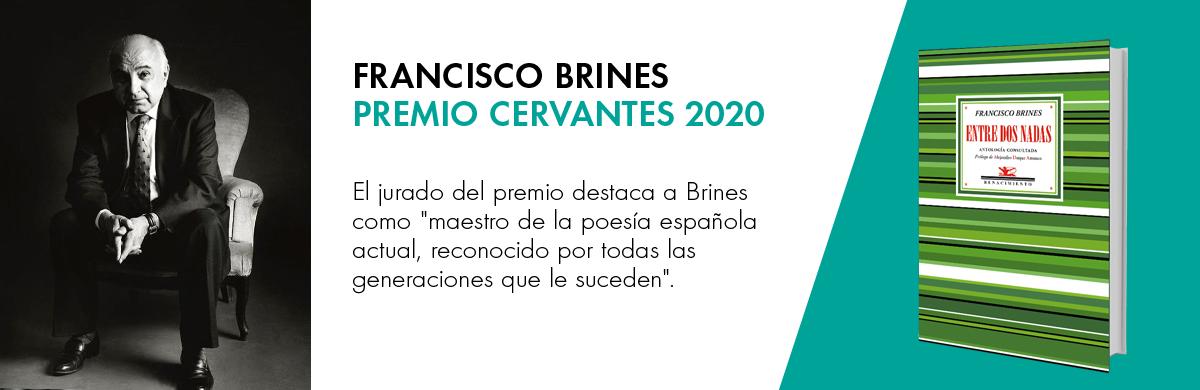 Brines Cervantes