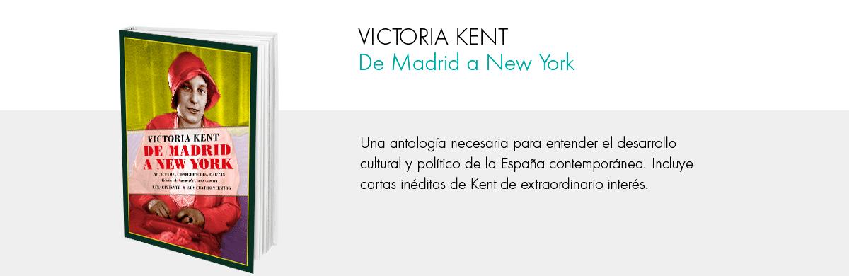De Madrid a New York